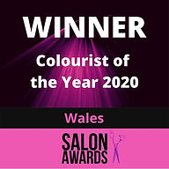 Best Salon of the Year Wales 2020 Best H