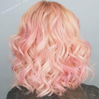 best pink hair neath pastel hair neath colour expert