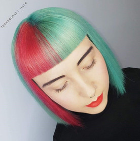 Best Hair Colour salon neath