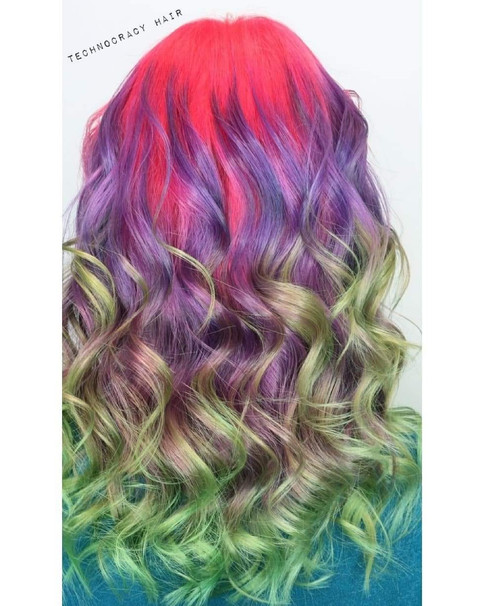 vibrant hair colour expert neath and south wales