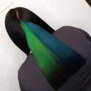 Best Hair colour salon wales
