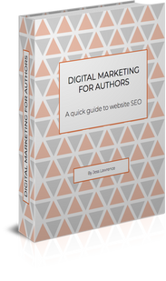 3D cover - Digital Marketing for Authors