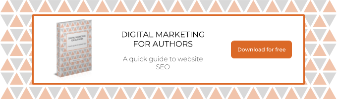 Get the Digital Marketing For Authors free guide