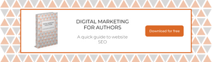 Free guide: Digital Marketing for Authors