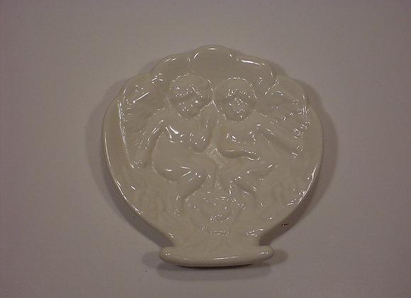 Cherub Soap Dish