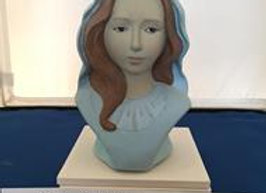 Bust of Mary