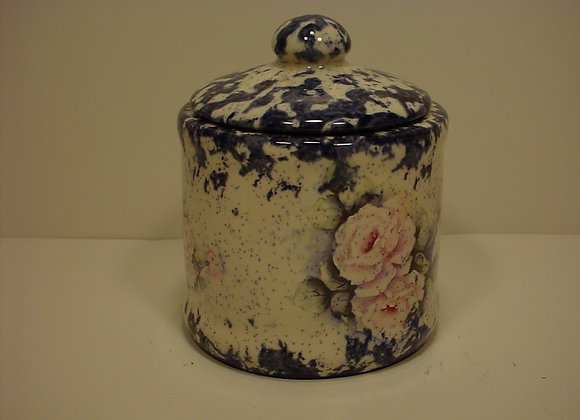 Plainware Sugar Bowl
