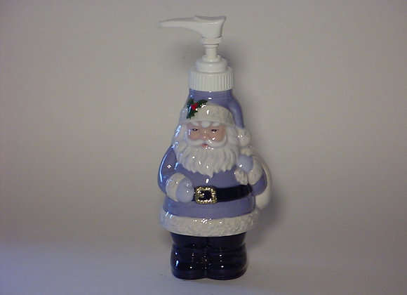 Santa Soap Dispenser