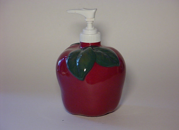 Apple Soap Dispenser