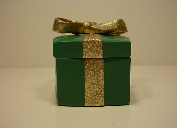 Gift Box and Lid
