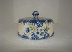 Ruffleware™ Cake Saver Dome