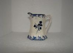 Small Victorian Pitcher