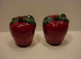 Apple Salt & Pepper
