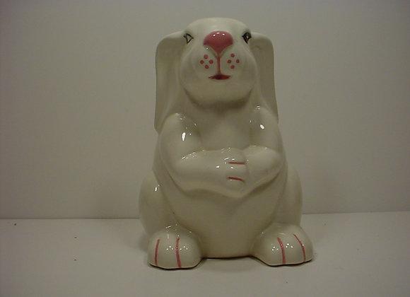 Thumper the Rabbit Toilet Brush Holder