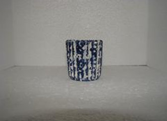 Pleated Votive Cup