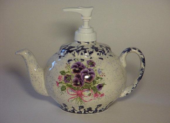 Teapot Dispenser