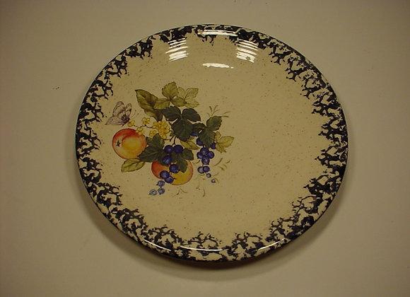 Festival-Ware Dinner Plate