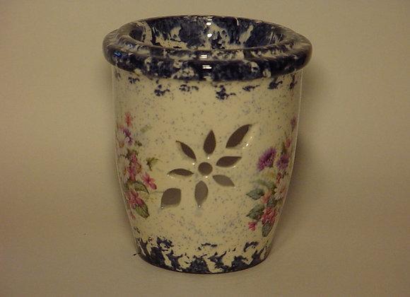 Plain Fragrance Pot