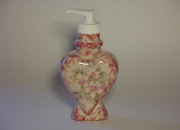 Heart Soap Dispenser