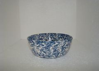 Pottery Cereal Bowl