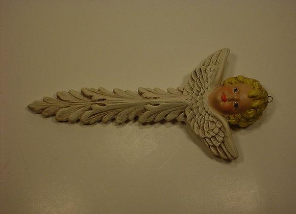 Victorian Cherub Ornament