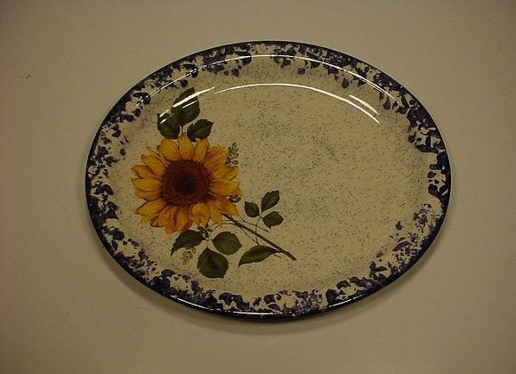 Medium Oval Plate
