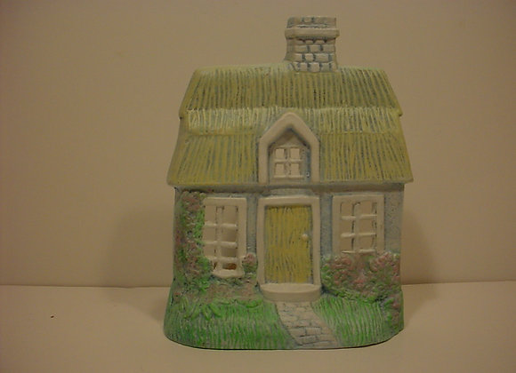 Rose Cottage Candle House