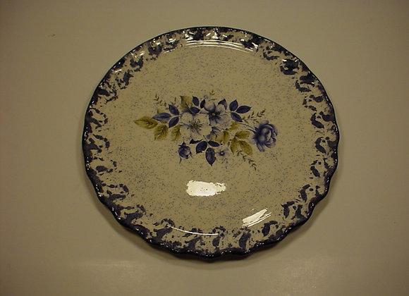 Ruffleware™ Salad Plate