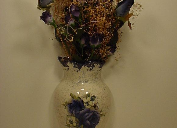 Large Wall Vase