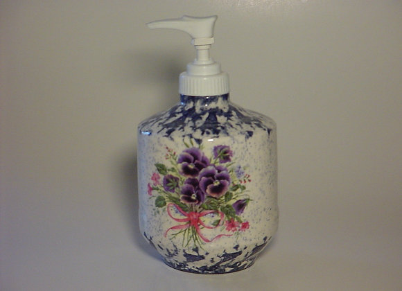 Festival-Ware Soap Dispenser