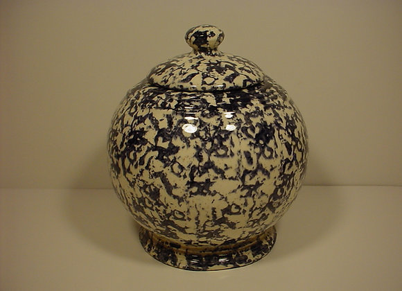 Festival-Ware Large Round Canister