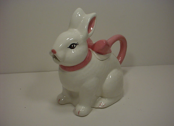 Rabbit Teapot