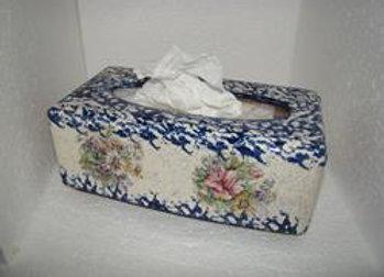 Rectangular Tissue Holder