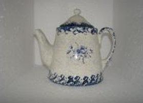 Large Plainware Teapot