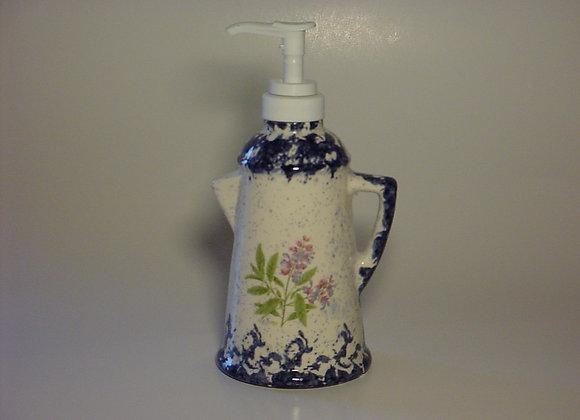 Coffee Pot Soap Dispenser