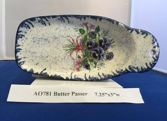 Butter Passer
