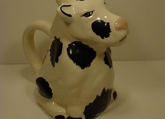 Cow Creamer Pitcher