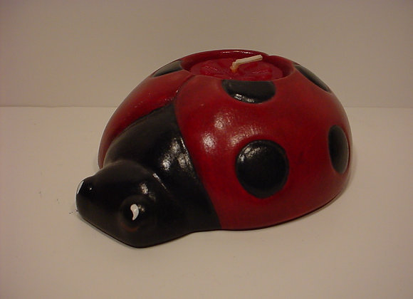 Ladybug Tealite