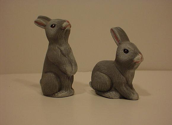 Rabbits (2) Set