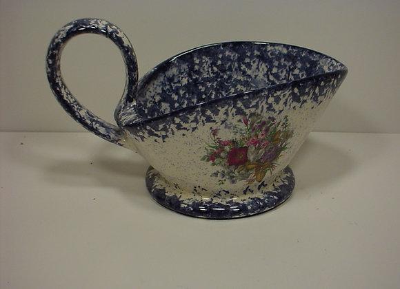 Victorian Gravy Bowl