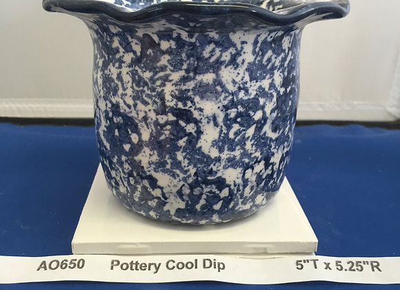 Pottery Cool Dip