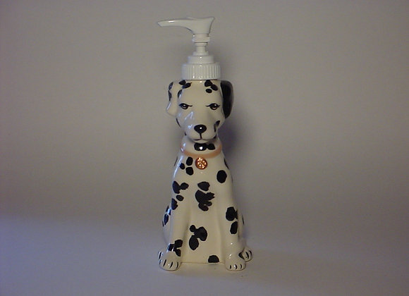 Dalmation Soap Dispenser