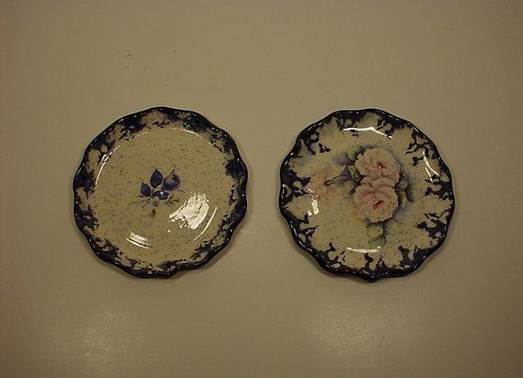 Ruffleware™ Coasters