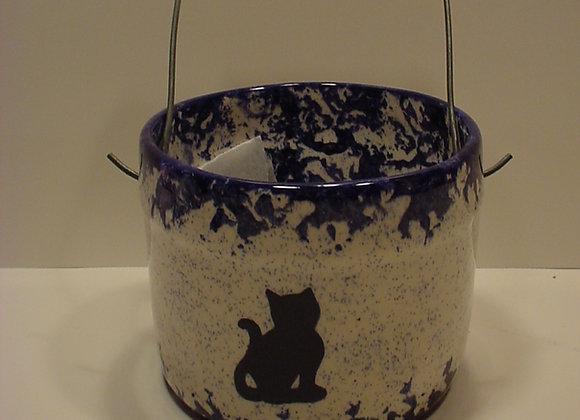 Medium Candle Jar Crock