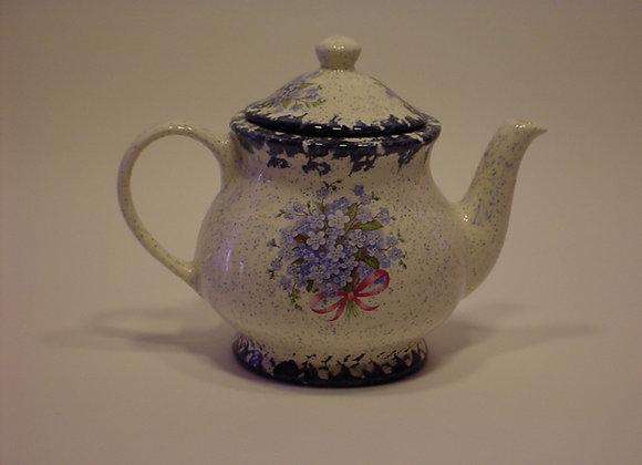 Plain Teapot