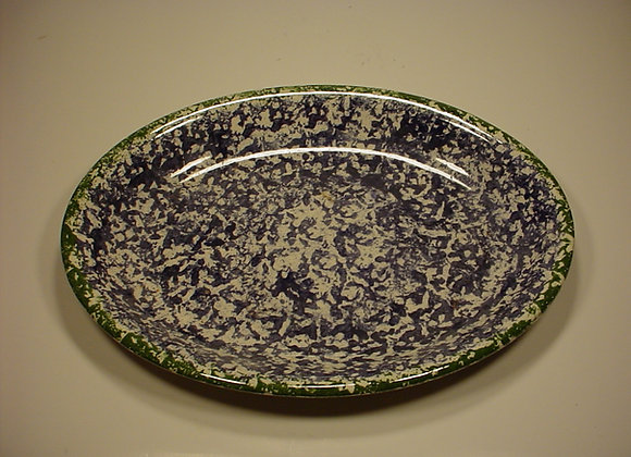 Large Oval Pasta / Meat Platter