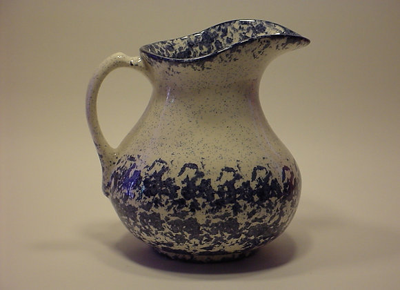 Aunt Ann's Pitcher