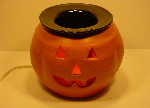 Pottery Pumpkin (Small)
