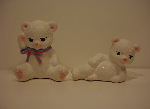 Bears (2) Set