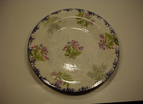 Medium Pasta Bowl / Plate